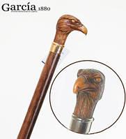 Трость Garcia Artes арт.523, бук, (Испания)