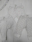 Лосины  для новорожденного в Звездочку, фото 2