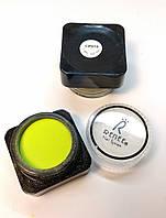 Акриловая пудра цветная 3Д для дизайна ногтей CP015, фото 1