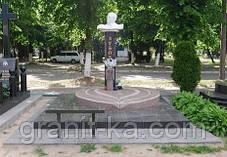 Установить памятник из гранита, фото 3