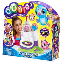 Игрушка набор OONIES конструктор надувные шарики