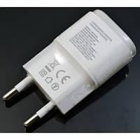 Мережева зарядка зарядний пристрій MCS-01ER D820, D821, Nexus 5 біла