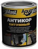 Мастика антикоррозионная AquaMast 2,4 кг
