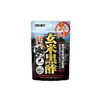 ORIHIRO Комплекс с бурым рисовым уксусом и экстрактом сливы на 30 дней 60 шт