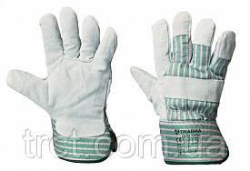 Перчатки TRIARMA CS603F УНИВЕРСАЛ утепленные