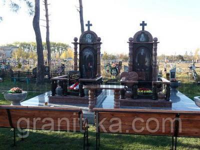 Памятники Кривой Рог, фото 2