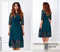 Красивое женское платье Агния, фото 1