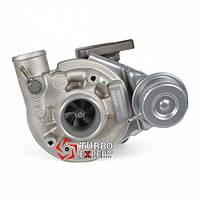 Турбины 53039880006 (Volkswagen Caddy II 1.9 TDI 90 HP)