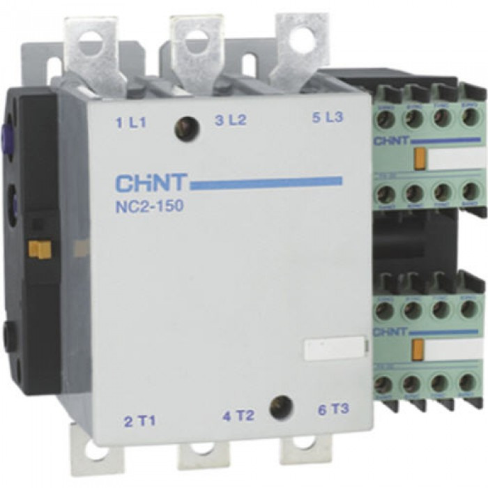 NC2-150 230V 50Hz, Контактор, 236842