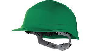 Каска защитная  Delta ZIRCON I зеленая