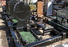 Пам'ятники з граніту ціна, фото 2