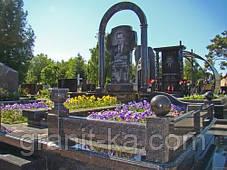 Пам'ятники з граніту ціна, фото 3