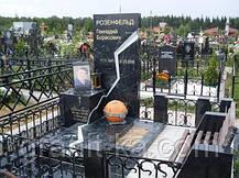 Памятники из гранита цена, фото 3