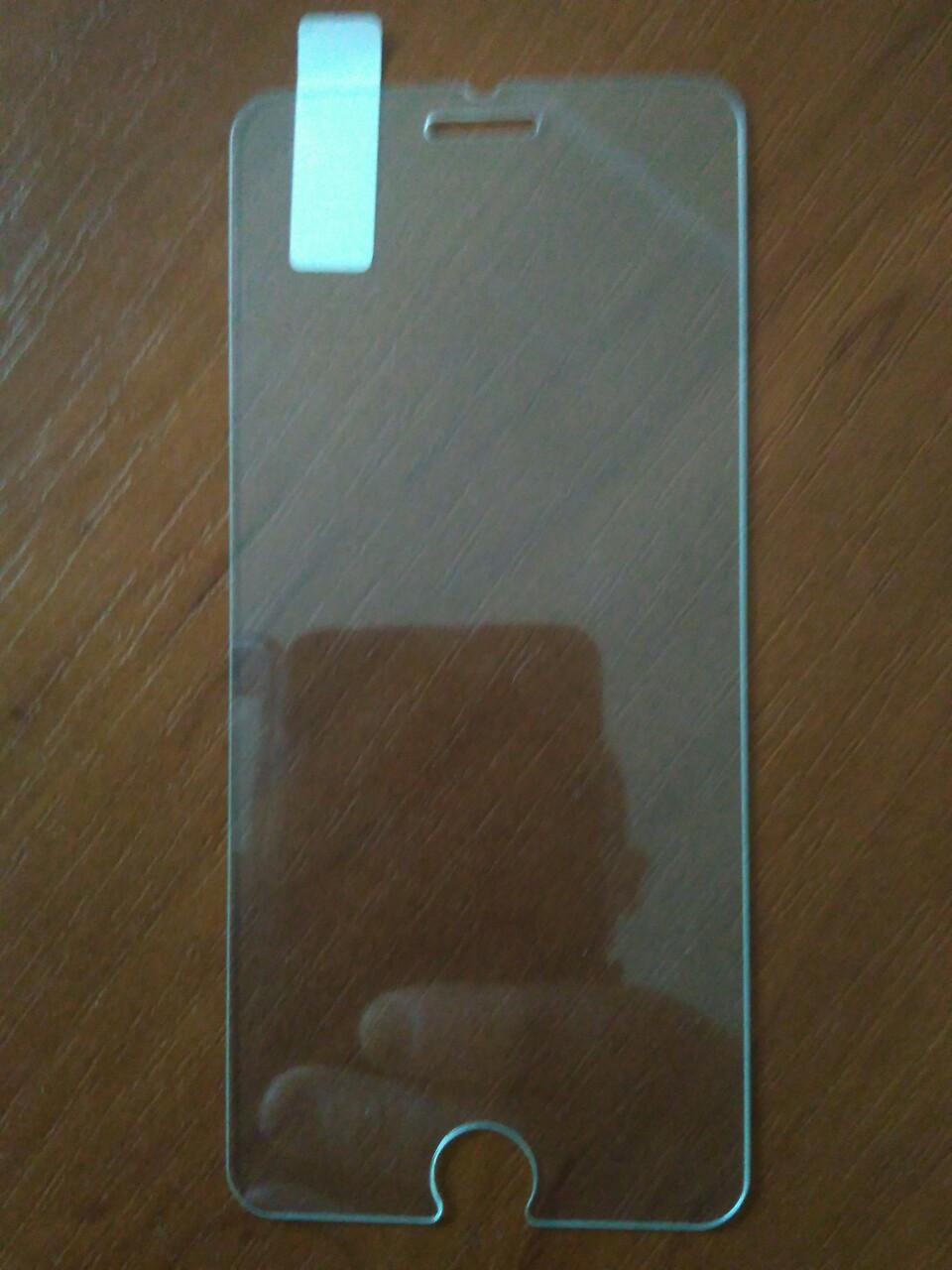 Защитное стекло 2.5D для  iPhone 6 ,7, 8