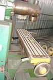 Станок вертикально-фрезерный ПРАГА 221, Индия, фото 4