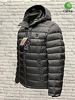 Куртка Snowbears SB1991 с электроподогревом