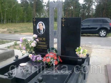 Памятник на могилу, фото 2