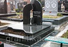 Памятник на могилу, фото 3