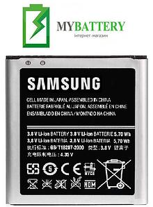 Оригинальный аккумулятор АКБ батарея Samsung S7262/ S7260/ S7270/ S7272/ j105/ B100AE 1500 mAh 3.8 V