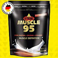 Протеин Inkospor X-Treme Muscle 95 (500 г) Без вкуса, фото 1