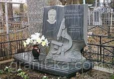 Памятники Украина изготовление, фото 2