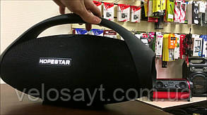 Портативная колонка Hopestar H32, фото 3