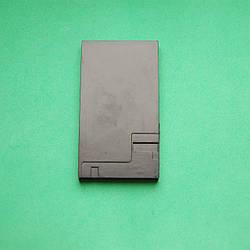 Коврик для склейки дисплейного модуля Apple iPhone 7, 8 с вырезом под шлейф