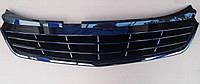 Решетка радиатора Лада Приора SE рестайлинг люкс черная