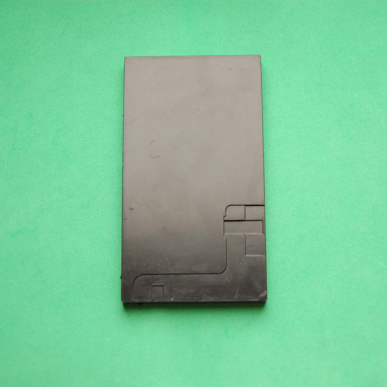Коврик для склейки дисплейного модуля Apple iPhone 7 Plus, 8 Plus с вырезом под шлейф