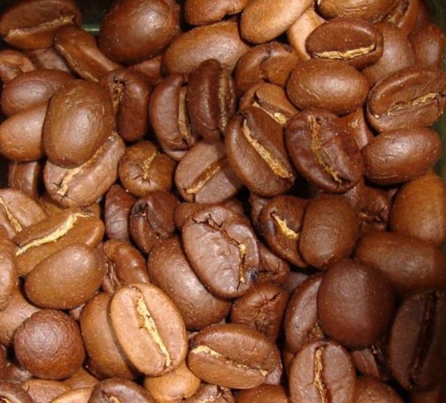 Кава «Арабіка Колумбія Ексельсо»