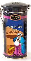 Чай Маброк Ночь 1000 звезд 200 гр (Ж/Б)