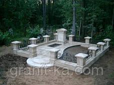 Поставити пам'ятник з граніту, фото 2