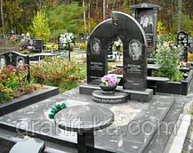 Поставити пам'ятник з граніту, фото 3