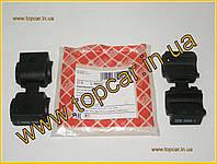 Втулка переднего стабилизатора Peugeot 508  Febi 40082