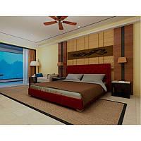 Полуторная кровать Novelty Аполлон без подъемного механизма 120*200