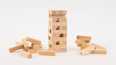 Настольная игра DANKOTOYS - Дженга Vega