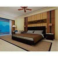 Полуторная кровать Novelty Аполлон без подъемного механизма 160*200