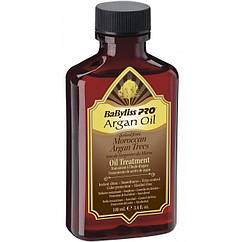 Олія для волосся BABYLISSPro Argan Oil 100 мл