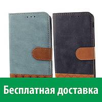 Чехол-книжка Diary для Samsung Galaxy J6 2018, J600F (Самсунг Джей 6 2018, Ж 6 2018)
