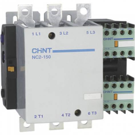 NC2-115 380V 50Hz, Контактор, 236397, фото 2