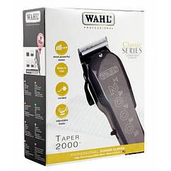 Машинка для стрижки волосся Wahl Taper 2000