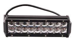Автофара балка LED на крышу (18 LED) 5D-54W-SPOT