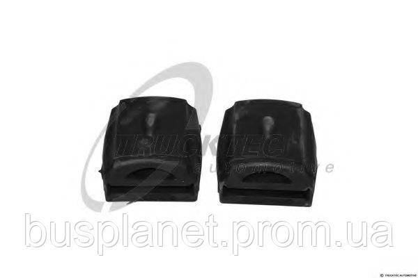 """Подушка подрессорника заднего (отбойник, буфер """"1 шт"""") Mercedes Sprinter TDI"""