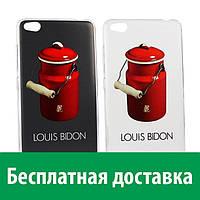 Чехол пластиковая накладка Avatti Louis Bidon для Xiaomi Redmi 4A (Сяоми (Ксиаоми, Хиаоми) Редми 4А, Редми 4 А, Редми 4a)