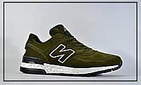 Мужские кроссовки New Balance, Распродажа, 46 р
