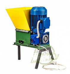 Орехокол электрический для фундука и миндаля, до 100 кг/час