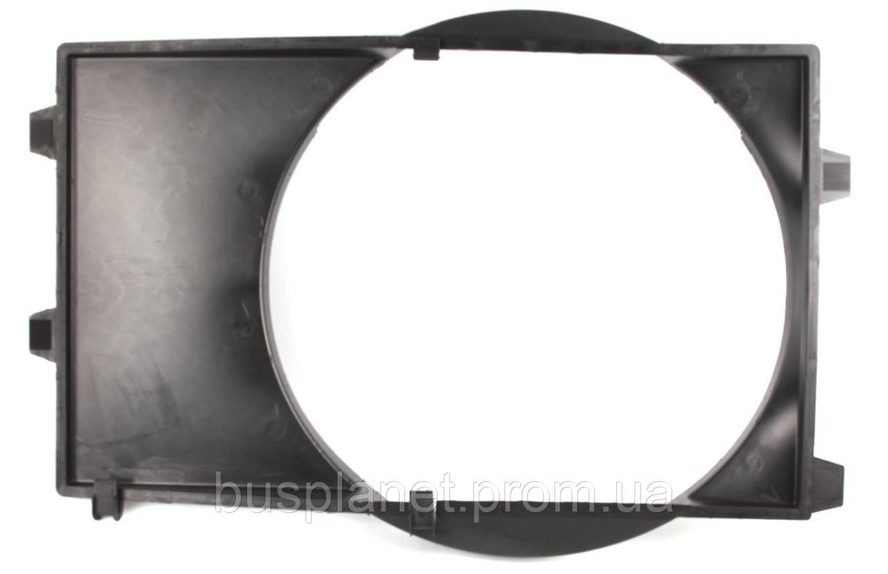 Диффузор радиатора (TDI)