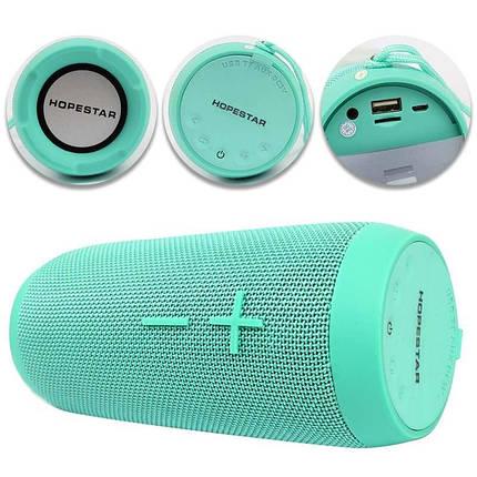 Беспроводная портативная Bluetooth колонка Hopestar P7, фото 2