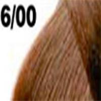 6/00 Крем-фарба для волосся Fanola,100 мл