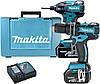Набір інструментів Makita DLX2002
